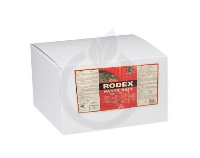 Rodex Pasta Bait, 10 kg