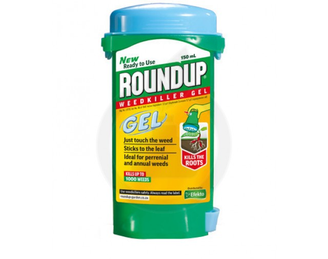 Roundup gel, 150 ml