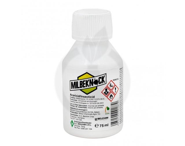 Milbeknock EC, 75 ml