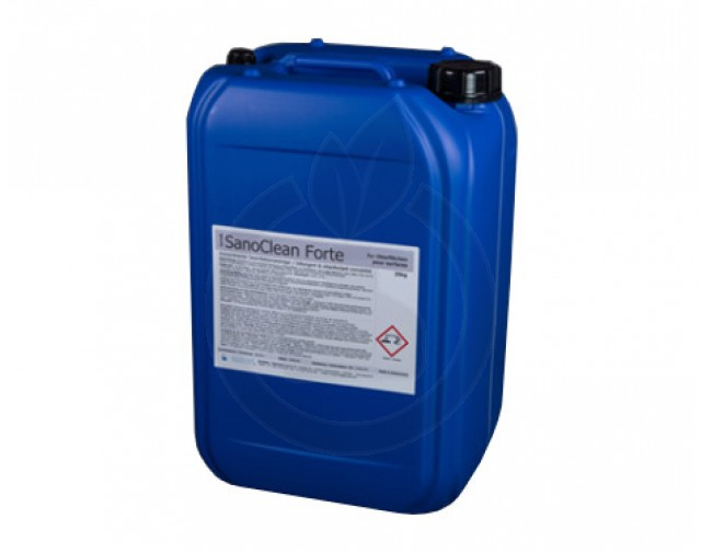 Sano Clean Forte AG, 5 litri