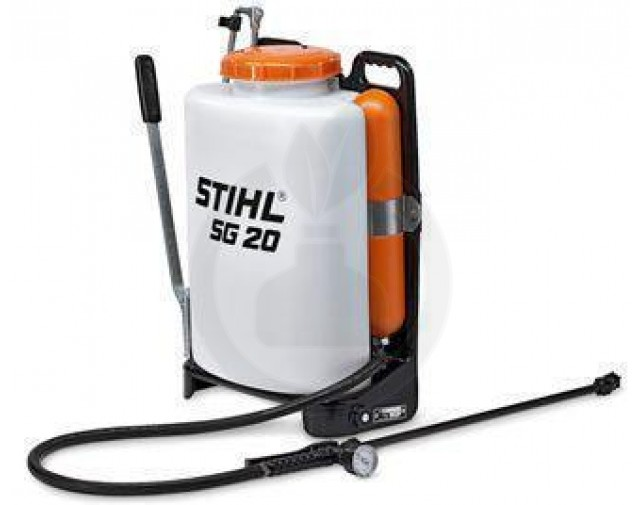 Pulverizator manual STIHL, SG 20