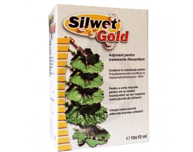 Silwet Gold, 1 litru