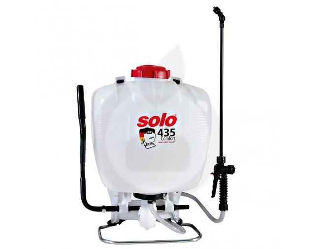 Pulverizator manual SOLO 435, Comfort Line