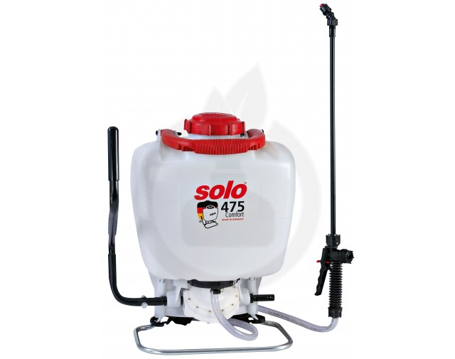 Pulverizator Solo 475 Comfort