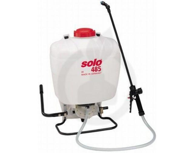 Pulverizator manual SOLO 485