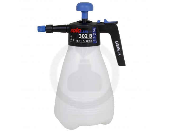 Pulverizator manual Solo 302 B Cleaner