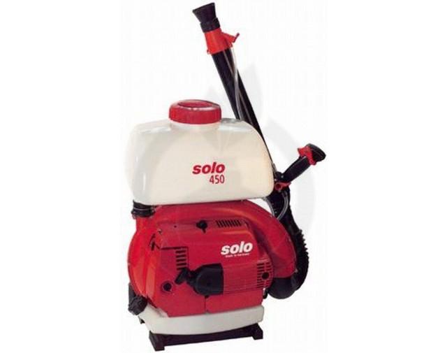 Atomizor SOLO 450