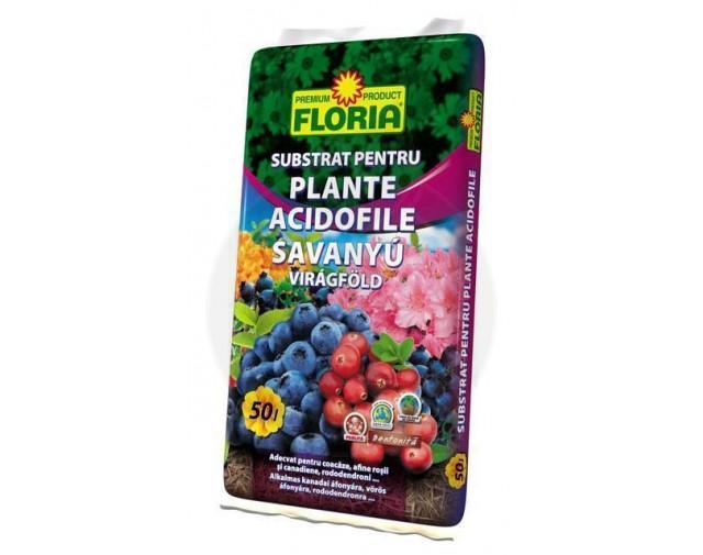 Substrat pentru plante acidofile, 50 litri