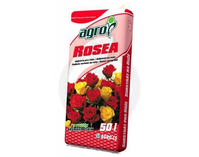 Substrat pentru trandafiri, 50 litri