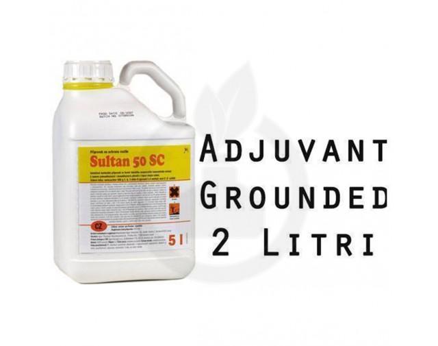 Sultan Top 20L+ Adjuvant Grounded 2L