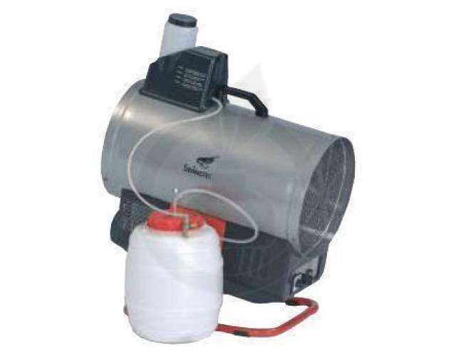 ULV Generator Fontan Compactstar