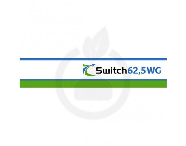 Switch 62.5 WG, 10 kg