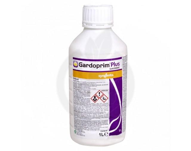 Gardoprim Plus Gold 500 SC, 1 litru