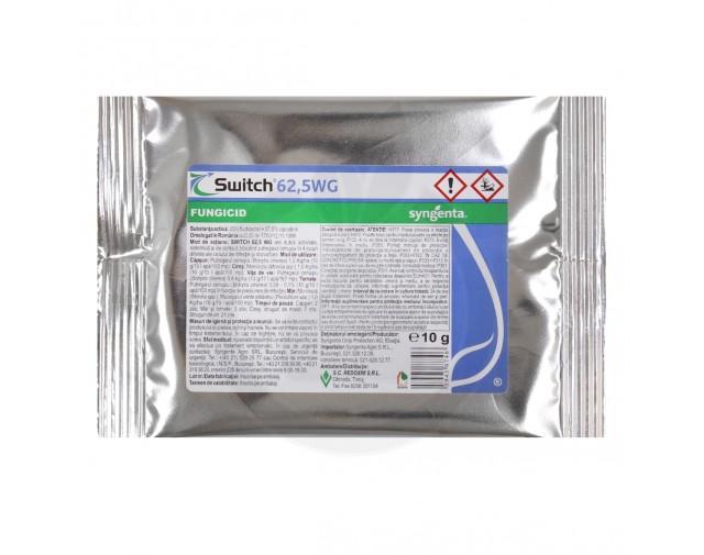 Switch 62.5 WG, 10 g