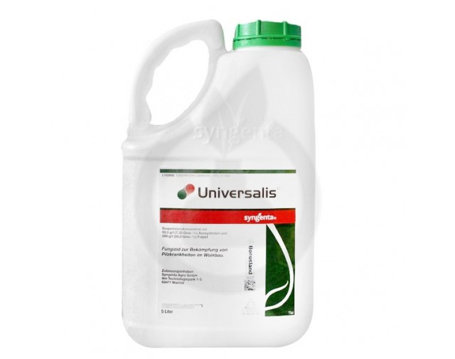 Universalis 593 SC, 10 litri