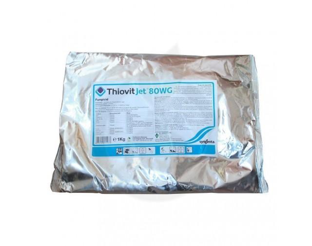 Thiovit Jet 80 WG, 1 kg