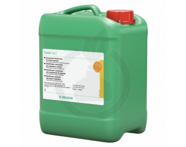 Tiutol Dent, 5 litri