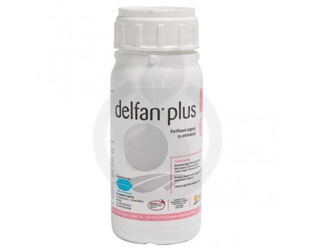 Delfan Plus, 100 ml