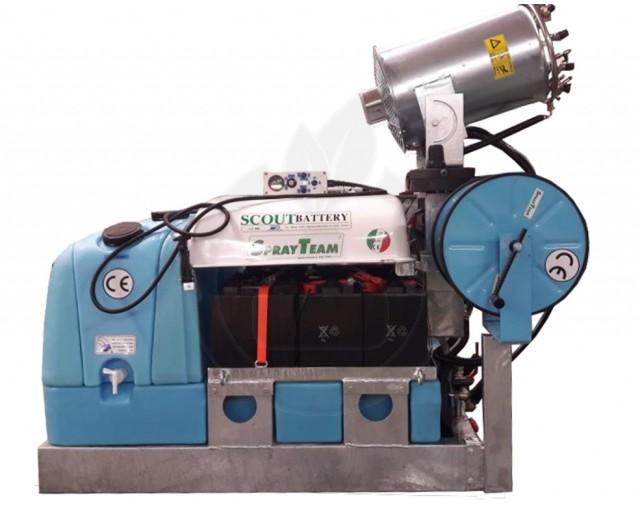 ULV Generator Scout 300 Battery 48V