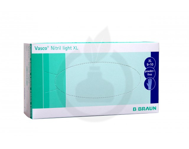 Vasco Nitril Light XL, 90 buc
