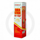 Gold Stick, Muste