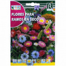 rocalba seed flores para ramos en seco 3 g - 1