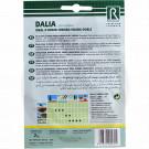 rocalba seed ideal d unwin hibrida enana doble 2 g - 1