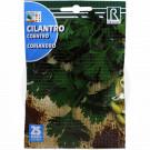 rocalba seed coriander coriandro 25 g - 1