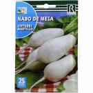 rocalba seed white radish virtudes martillo 25 g - 3