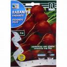Ridichi Redondo Rojo, 250 seminte