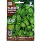 rocalba seed basil de genova 5 g - 1