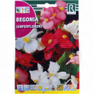 Begonia Semperflorens, 0,1 g