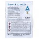 adama fungicid shavit f 72 wdg 20 g - 1