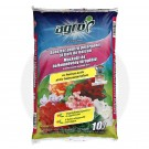 Substrat pentru muscate si alte flori de balcon, 10 litri