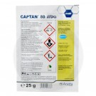 Captan 80 WDG, 25 g
