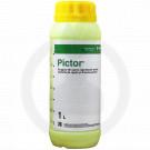 basf fungicid pictor 1 litru - 4