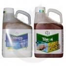 Biscaya 240 OD 5 Litri + Fungicid Tilmor 240 EC 15 Litri, pentru 15 HA