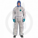 ansell microgard coverall alphatec 1800 comfort l - 3