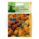 Craite, Tagetes Patula Nana Petit Orange, 0.75 g