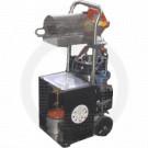 spray team sprayer fogger trolley gas fogger 9 l - 2