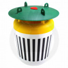 Black Stripe Funnel Kit