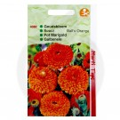 Galbenele, Calendula Officinalis Balls Orange, 2 g