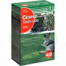 rocalba universal lawn seeds 25 kg - 1