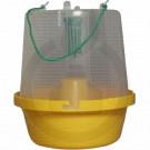 russell ipm pheromone flycatcher trap 25 p - 1