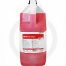 ecolab detergent maxx2 into citrus 5 l - 2