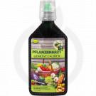 schacht fertilizer organic vegetable gemusezauber 350 ml - 1