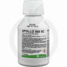 adama insecticide crop apollo 500 sc 100 ml - 1