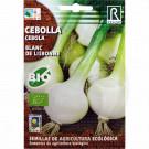 rocalba seed green onion blanc de lisbonne bio 2 g - 1