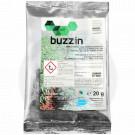 sharda cropchem erbicid buzzin 20 g - 1