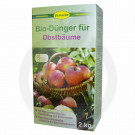 Ingrasamant Organic Pomi Fructiferi, 2 kg